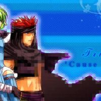 TRUST ME nino and Jaffar 2 by pixie-frog