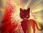 warrior cats - scourge by DanykaRice