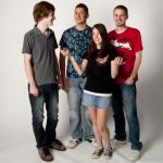 Dan, Matt, Meg, Jacob by makepictures