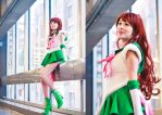 Montreal Comiccon 2014: Photoshoots 15 by Henrickson