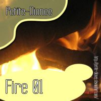 Fire stock 01 by Petite-Dionee