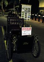 1896 Ford Replica by rbnsncrs