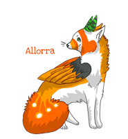 Allorra by jayuu