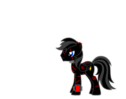 Fire Storm (Wounded) V2 (Regeneration 01) by TimelordBrony211