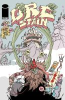 ORC STAIN by royalboiler