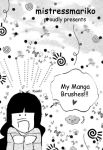 My Manga Brushes by mistressmariko