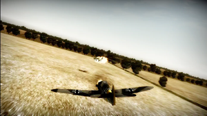 Bf 109 vs a, ME-262. by Flutterflyraptor
