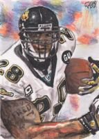 Fred Taylor by tdastick