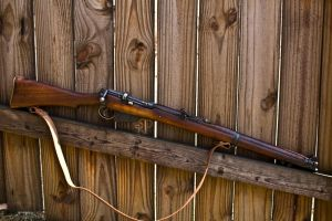 Lee Enfield by pringle753