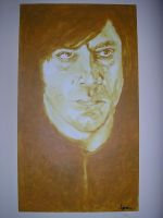 ANTON CHIGURH by asconch