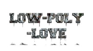 Gift title for Low-poly-love by GDSWorld