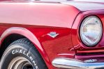 Ford Mustang 289 by TLO-Photography
