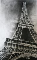 Paris by flamingflowerSPD8