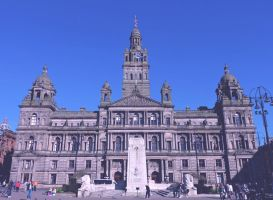 City Chambers Glasgow by Moshpot1711