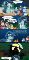 Neopups comics 54 by Coshi-Dragonite