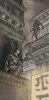 -Oni 2- by XRobinGoodFellowX
