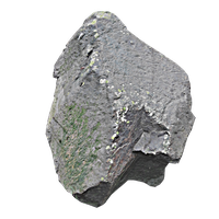 Rock 01 PNG.. by WelshDragonStockNArt