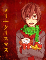 Amatsuki ~Winter Contest~ by WolfChagas