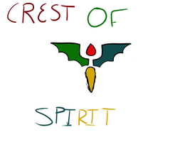 Crest Of Spirit by FadedAnimation