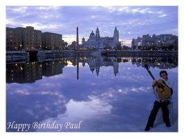 Paul in Liverpool by Mean-Mister-Mustard