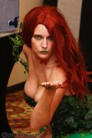 Poison Ivy 4 by Insane-Pencil