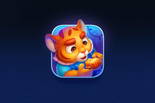 App icon by NestStrix