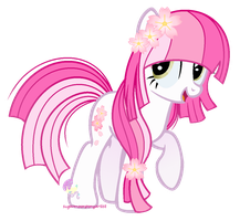 Cherry Charms (bio) by SugarMoonPonyArtist