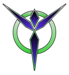 Vanu Sovereignty logo vector by Westy543