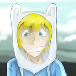 Adventure Time: Anime Edition (Ver 2) by firenight617
