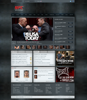UFC by ECP-Pro