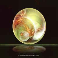 NATURAL SPHERE by vampirekingdom