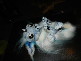 Baby Ice Dragon Furture {For Sale!} by Napoisk