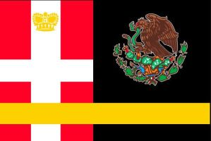 Holy Kingdom of Mexico by 3D4D