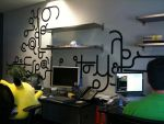 HQ Creative Wall by TheRyanFord