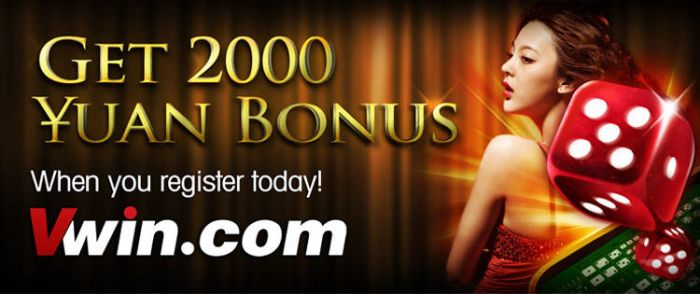 Sicbo Web Banner Design by amao2006