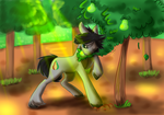 Cant get that pear by HulaHoopLAL