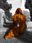 Plague Menion  Cosplay Rose Hill Cementary  by chrismata-dimensions
