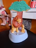 The Lion King Talking Money Bank by OliveTree2