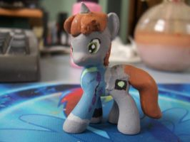 FO:E Littlepip Custom Blindbag by gecko443