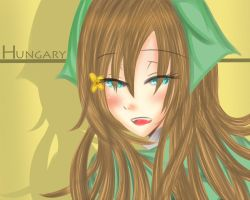 APH:Hungary by linfang25
