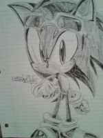 sonic sketch 2 by vocaloid02fan