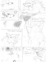 Burning Lycans Pg. 2 Chp. 1 by dargon899