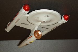 NCC-1692 USS Cassini 1:1000 Extra 3 by dog42a