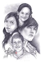 4Brothers by FranciscoETCHART