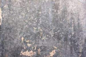 Worn Old Sheet Metal by texturejunky