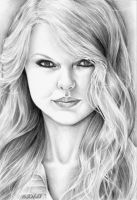 Taylor Swift 3 by phoenix132