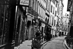 Toulouse by Epaflechien