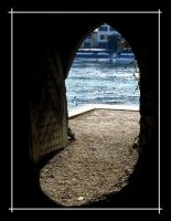 The Door to the Life by mkay