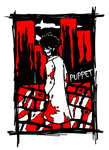 [AA] Welcome to my World - Puppet  Nathan by FerzyPPGD