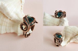 ring Ariel by UrsulaOT